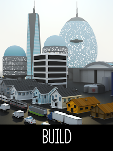 screenshot of Egg, Inc. version 1.11.5