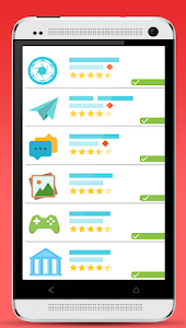 screenshot of FREE 9APPS version 1.0