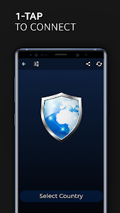 screenshot of FREE VPN - Fast Unlimited Secure Unblock Proxy version 8.8