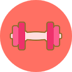 Cover Image of Download Female Fitness - Gym Workouts 2.3.0 APK