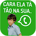 Download Figurinhas todo mundo odeia o Chris WAStickerApps 19.0 APK