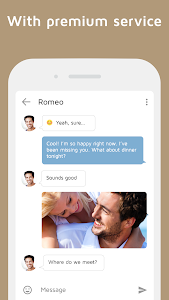 screenshot of Find Real Love — YouLove Premium Dating version 5.5.3