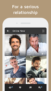 screenshot of Find Real Love — YouLove Premium Dating version 4.17.4