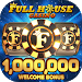 Download Full House Casino - Free Vegas Slots Casino Games 1.2.95 APK