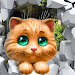 Download Funny Cat Cartoon 3.3 APK