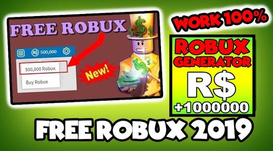 screenshot of Get Free Robux Pro Tips - Guide Robux Free 2019 version 1.0