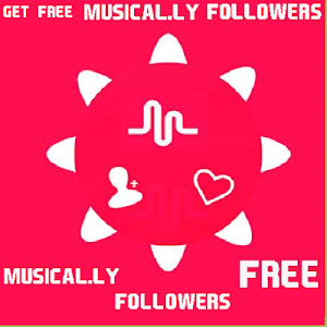 screenshot of Get Musically Likes and Followers version 1.0