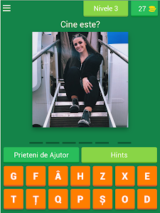 screenshot of Ghiceste Youtuber-ul PRO EDITION version 3.1.8z