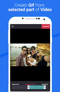 Download Photo To Gif Maker Video To Gif Editor Gifcam Pro 1 1 0 Apk Downloadapk Net