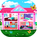 \ud83c\udfe1 Girly House Decorating Game