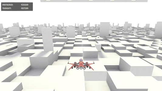 screenshot of Glide : Journey Infinity version 1.5