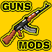 Download Guns Mod 1.4 APK
