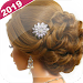 Hairstyle Changer App Girl Step by Step 2019 Image