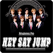 Download Hey Say JUMP Ringtones Pro 1.0.64 APK