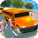 Download High School Bus Driving 3D 1.3.3 APK
