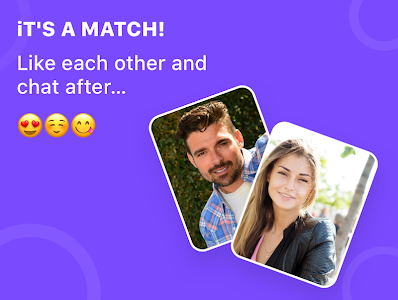 screenshot of Hily Dating: Chat, Match & Meet Singles version 2.9.8.1