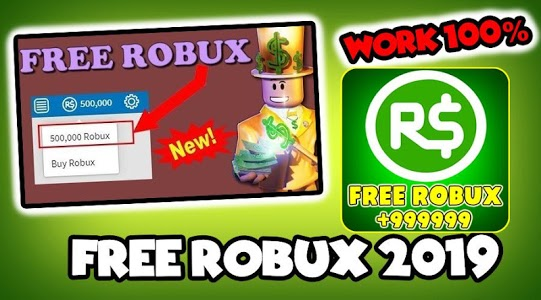 screenshot of How To Get Free Robux - Earn Robux Tips - 2k19 version 1.0