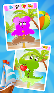 screenshot of Ice Candy Kids - Cooking Game version 1.21