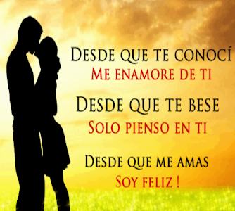 screenshot of Imagenes de amor para pareja para compartir y amar version 5.4