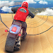 Impossible Ramp Moto Bike Tricky Stunts