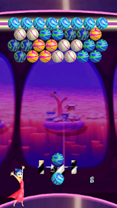 screenshot of Inside Thought Bubble Game 2 version 1.0.4