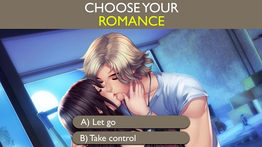 screenshot of Is it Love? - Adam - Story with Choices version 1.2.171