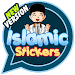 Islamic Sticker for WAStickerApps