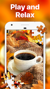 screenshot of Jigsaw Puzzles - Puzzle Game version 1.4.0