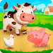 Download Jolly Days Farm: Time Management Game 1.0.47 APK
