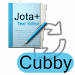 Jota+ Cubby Connector