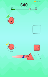 screenshot of Jump Fit version 1.2.6