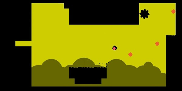 screenshot of Jumpy Hero - Arcade Adventure Platformer version 1.0.0