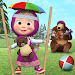 Free games: Masha and the Bear