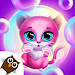 Download Kiki & Fifi Bubble Party - Fun with Virtual Pets 1.1.7 APK