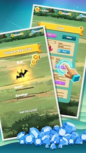 screenshot of Landing Animals version 1.2.2.0