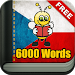 Download Learn Czech - 6000 Words - FunEasyLearn 5.8.2 APK