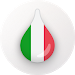 Download Learn Italian language and words for free – Drops 31.72 APK