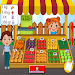 Download Lili Bazaar And Cashier 1.0.12 APK