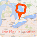 Download Live Mobile Location and GPS Coordinates 2.6.5 APK
