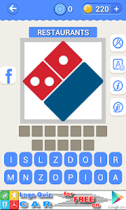 screenshot of Logo Quiz Ultimate version Varies with device