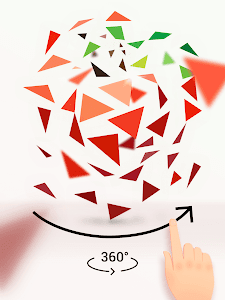 screenshot of Love Poly - New puzzle game version 2.2.4