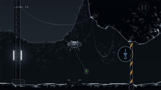 screenshot of Lunar Mission version 1.870