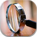 Magnifying Glass Flashlight PRO