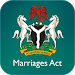 Marriage & Matrimonial Acts