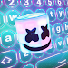 Marshmello Keyboard Backgrounds