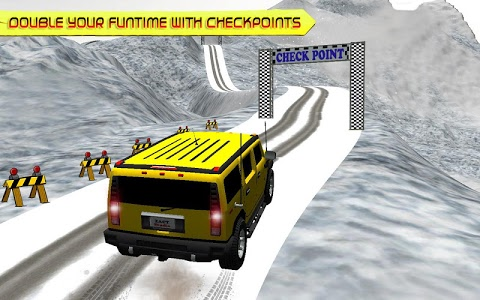 screenshot of Off Road Jeep Adventure 2019 : Free Games version 1.06