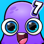 Cover Image of Download Moy 7 the Virtual Pet Game 1.701 APK