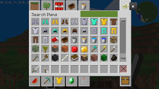 screenshot of ► MultiCraft ― Free Miner! ? version 1.1.13.2