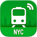 Download MyTransit NYC Subway, Bus, Rail (MTA) 3.9.14 APK