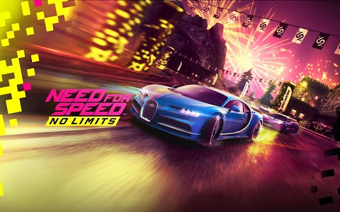 screenshot of Need for Speed™ No Limits version 4.2.3
